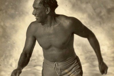 Duke Kahanamoku