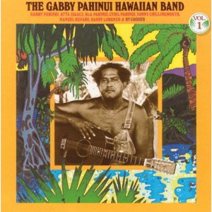 The Gabby Pahinui Hawaiian Band