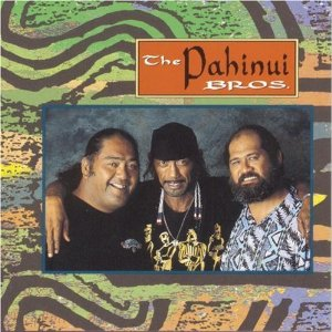 The Pahinui Bros