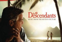 The Descendants CD